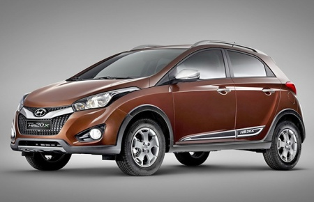 Hyundai to Launch a Compact SUV, MPV and a new Hatchback: Official