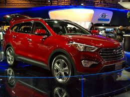 2014 Hyundai Santa Fe Sport Named Cars.com Family Car of the Year