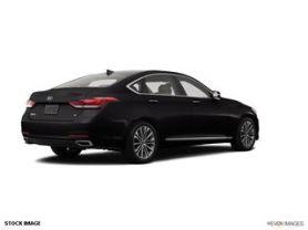 2015 Hyundai Genesis 1
